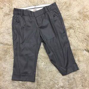 Old Navy trouser shorts